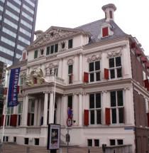 Historische Musea Rotterdam