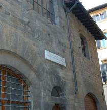 Huis van Dante