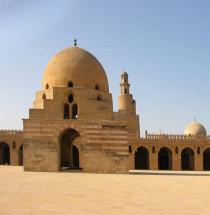 Ibn Tulun-moskee