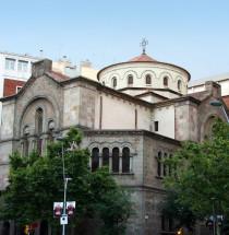 Iglesia de los Carmelitas Descalzos