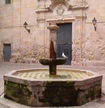 Iglesia de Sant Felip Neri