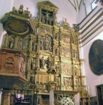 Iglesia del Sagrario
