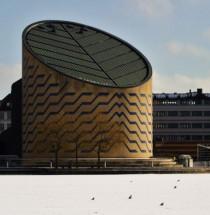Tycho Brahe–planetarium