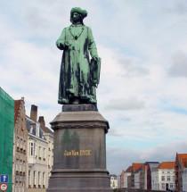 Jan van Eyckplein