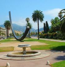 Jardin Albert I