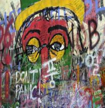 John Lennon-muur