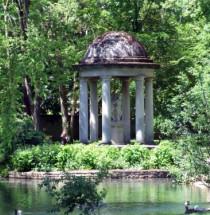 Jardin des Sciences de l'Arquebuse