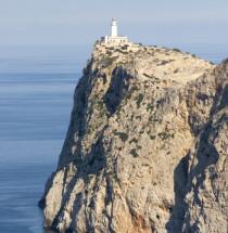 Kaap van Formentor