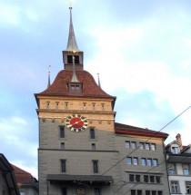 Käfigturm