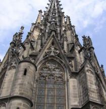 Kathedraal van Barcelona