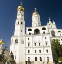 Kathedraal van de aartsengel micha l moskou take a trip - Verblijf kathedraal ...