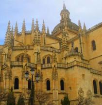 Kathedraal maria de la sede sevilla take a trip - Verblijf kathedraal ...