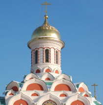 Kazankathedraal