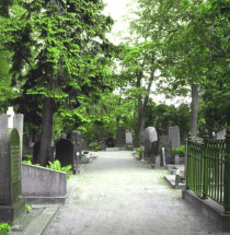 Kerkhof van Hietaniemi