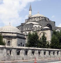 Kiliç Ali Pasa Moskee
