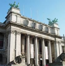 Koninklijk Museum voor Schone Kunsten