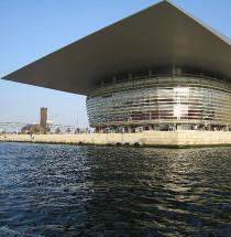 Operahuis van Kopenhagen