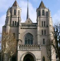 Kathedraal van Saint-Bénigne