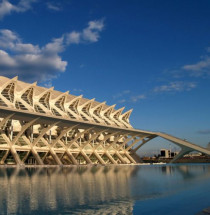 De Bezienswaardigheden Van Valencia Citytrip En Reisinfo Take A Trip