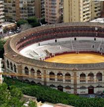 La Malagueta/ Plaza de Toros