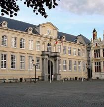 Landhuis van het Brugse Vrije