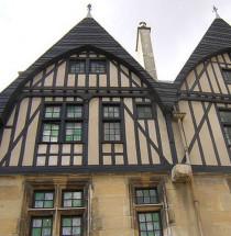 Museum-Hotel Le Vergeur