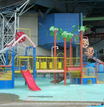 LeoLand Water Park