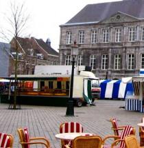 Markt van Maastricht