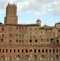 Markten van Trajanus