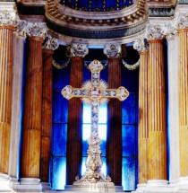 Marmeren kerk