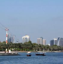 Dubai Creekside Park