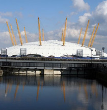 The O2 (Millennium Dome)