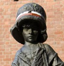 Monument voor de Kleine Opstandeling