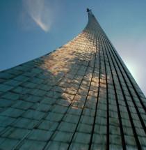 Monument voor de Veroveraars van de Ruimte