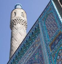 Moskee van Sint-Petersburg
