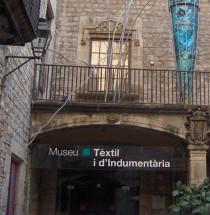 Museu Tèxtil i d´Indumentària