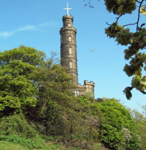 Nelson Monument (Calton Hill)