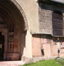 Nonnberg-abdij
