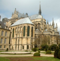 Kathedraal Notre-Dame