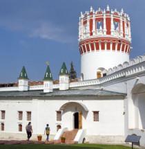 Novodevitsji-klooster