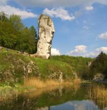 Ojcowski Nationaal Park