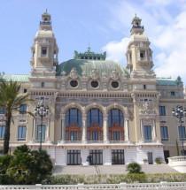 Opera van Monte Carlo