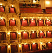Staatsopera Praag