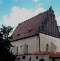 Oud-nieuwsynagoge