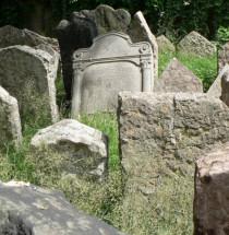 Oude Joodse Begraafplaats