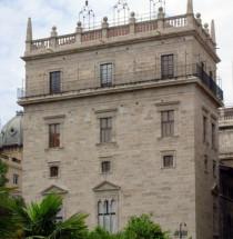 El Palacio de la Generalidad