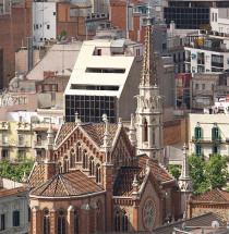 Parroquia de Sant Francesc de Sales