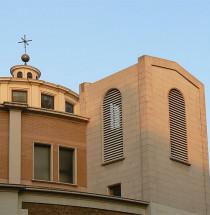 Parroquia de Sant Gregori Taumaturg