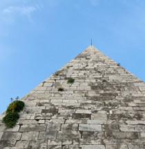 Piramide van Cestius