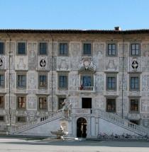 Universiteit van Pisa